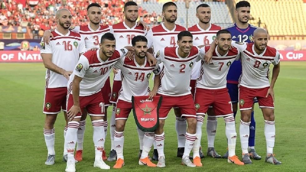 مدرب سان جيرمان السابق الأقرب لتدريب منتخب المغرب