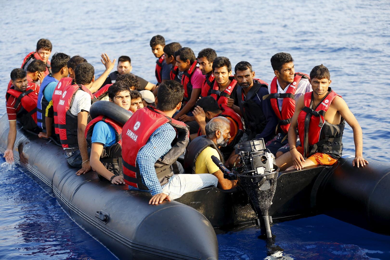 تركيا تفتح أبواب أوروبا أمام ملايين اللاجئين