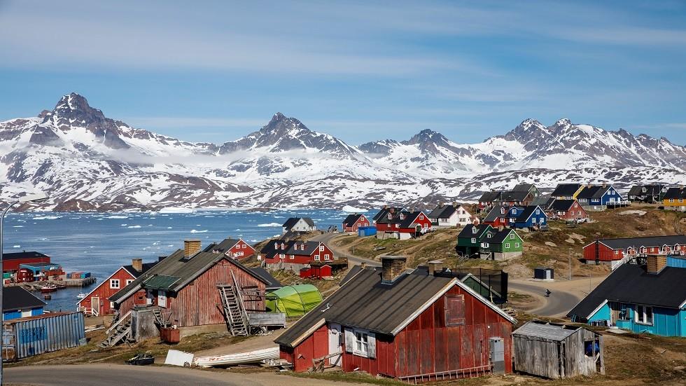 الأمم المتحدة تحذر من كارثة مناخية تهدد غرينلاند