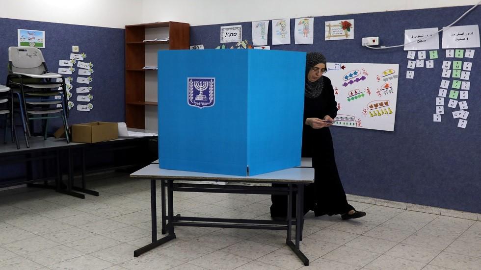 اتفاق على قائمة عربية مشتركة في انتخابات الكنيست الإسرائيلي المقبلة