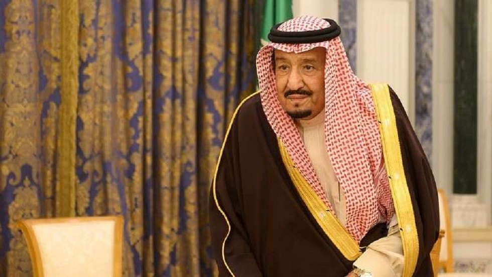 وفاة الأمير بندر بن عبد العزيز شقيق الملك سلمان بن عبد العزيز (صور)
