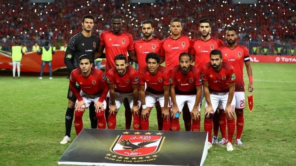 الأهلي يؤكد للزمالك تتويجه بجدارة بلقب بطل الدوري المصري الممتاز (فيديو)