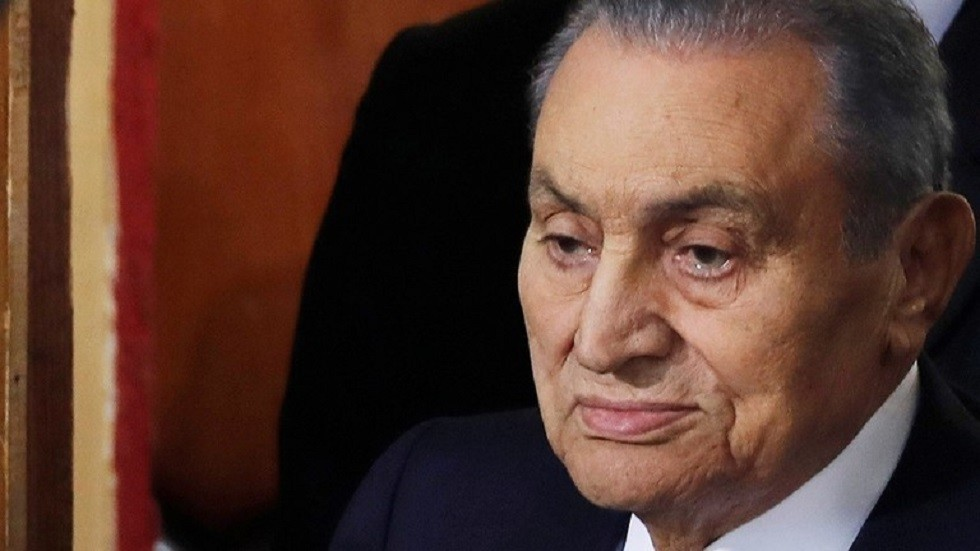 مصدر لـ RT: مبارك طلب من نجليه عدم الانجرار وراء حرب التصريحات الصحفية
