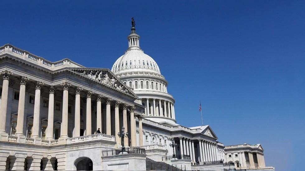 مجلس الشيوخ الأمريكي  يفشل في تجاوز فيتو ترامب ضد حظر بيع أسلحة للسعودية
