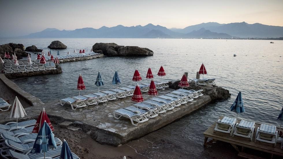 شكاوى روسية من تدني الخدمات السياحية في أنطاليا