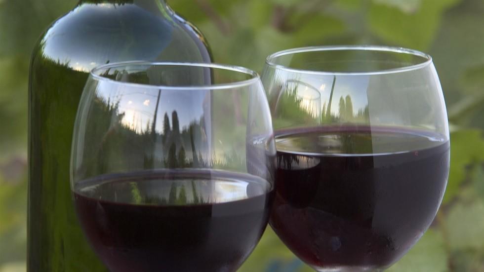 مادة في النبيذ الأحمر مفيدة للصحة