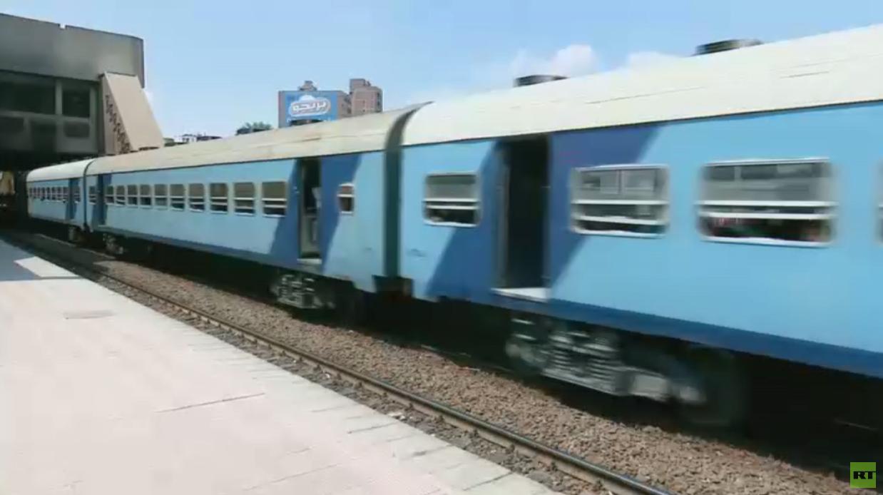 خطط تطوير السكك الحديد في مصر