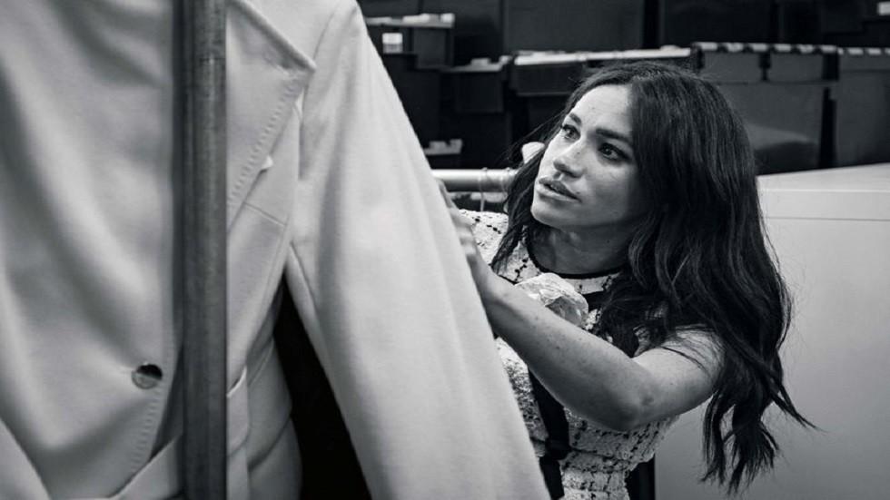 ميغان ماركل تطلق مجموعة ملابس نساء خاصة في الخريف لهدف نبيل