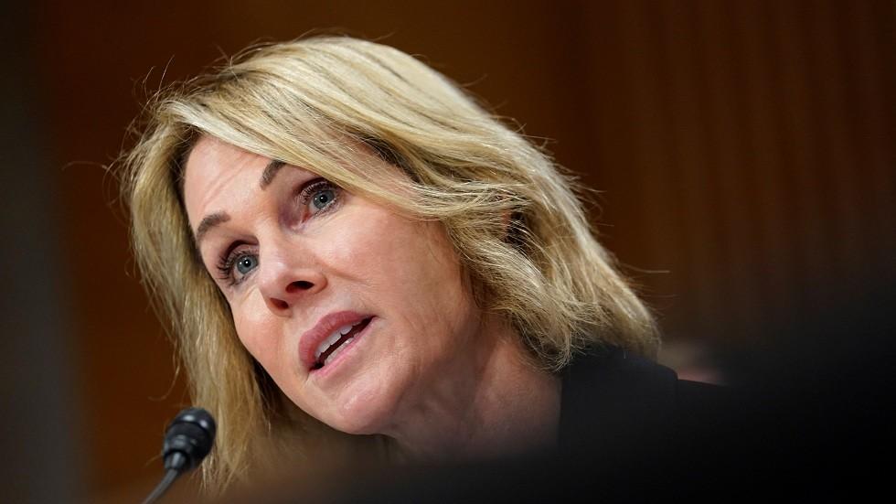 مجلس الشيوخ الأمريكي يصادق على تعيين كرافت مندوبة لدى الأمم المتحدة