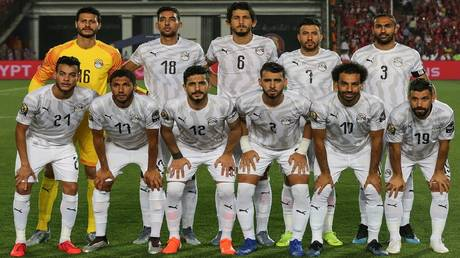 """Disclosure of the absence of Ahmed Hassan Koka star of the team """"Pharaohs"""""""
