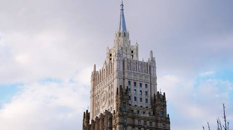 russian foreign minister: pedersen to moscow tomorrow