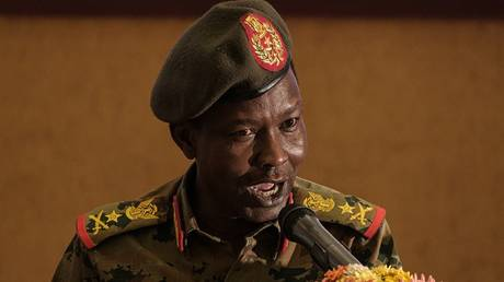 sudanese military council: completion of the agreement document with the opposition and handed over tomorrow to the parties