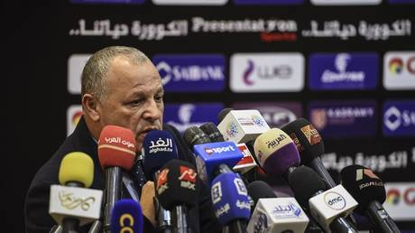 abu reda confirms the exclusion of egyptian clubs from the african entry