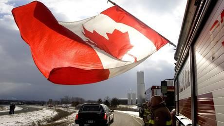 46 people injured in gas leak in canada