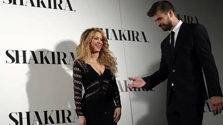 pique was sentenced to pay a large sum to the spanish tax authority