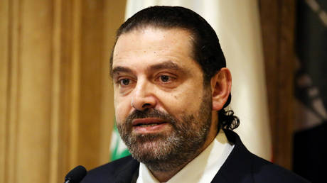 hariri: us sanctions on hezbollah figures will not affect the government and the parliament