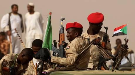 african mediator in sudan announces postponement of handover of document on transitional measures
