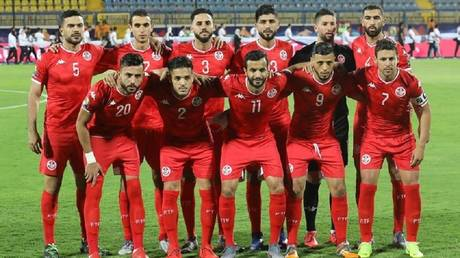nations of africa .. tunisia faces surprise tournament madagascar under great pressure