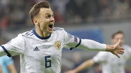 Officially .. Valencia includes the star of the Russian team permanently