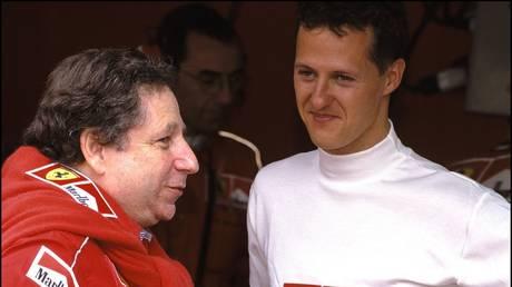 FIA president reveals new information about Michael Schumacher's status