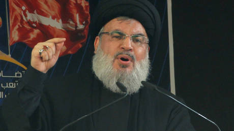 Nasrallah: They are capable of targeting all of Israel until Eilat and returning it to the Stone Age