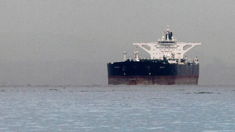 High security measures and military escort for tankers in the Gulf amid escalation with Iran