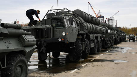 """German expert talks about the implications of Turkey's acquisition of the """"S-400"""""""