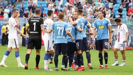 Tesska Moscow starts off in new season
