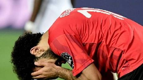 Club ruled out Mohammed Salah from the Liverpool list of the preparatory camp in America