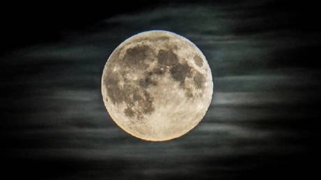 4 strange and exciting information newly discovered about the moon