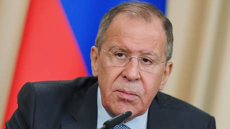 Lavrov: Only one spark is enough to ignite the Gulf and the United States will take responsibility for the disaster