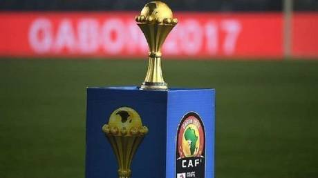 Declaration of the classification of teams participating in the African Cup of Nations qualifiers 2021