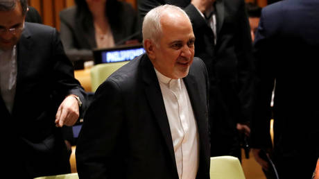 Zarif: Other things may happen to escalate the situation if the United States stops its economic war on us
