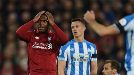 The FA suspends and punishes Sturridge for betting
