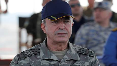 """Turkey: We have dealt a blow to the militants of the """"PKK"""" in the mountains of Kandil in Iraq"""