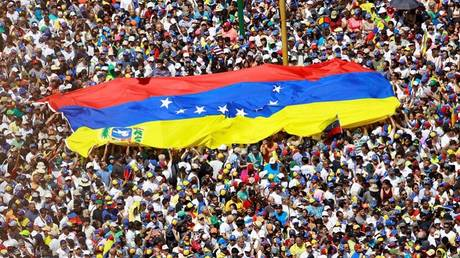 A cautious optimism hangs over the Venezuelan government and opposition talks