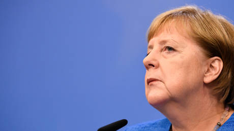 Merkel: Every opportunity should be sought to reduce the escalation in the Gulf