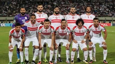 al-zamalek stumble ahead of al-gouna