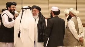 مفاوضات الدوحة.. الأطراف الأفغانية تتفق على خفض وتائر العنف