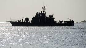 مسؤول إيراني يكشف سبب احتجاز ناقلة النفط البريطانية