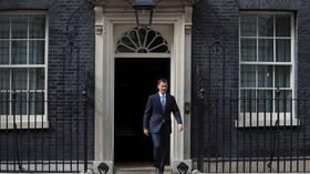 عمان تدعو إيران للإفراج عن ناقلة النفط البريطانية