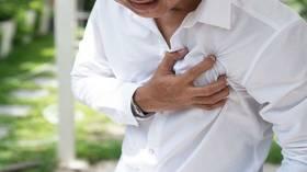 جين مفقود منذ 3 ملايين عام جعل البشر عرضة للأزمات القلبية!