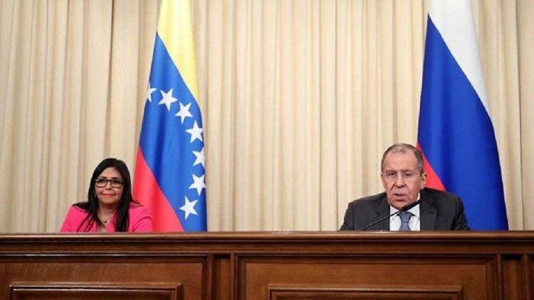 موسكو وكاراكاس تؤكدان الاستعداد لمواصلة التعاون العسكري التقني