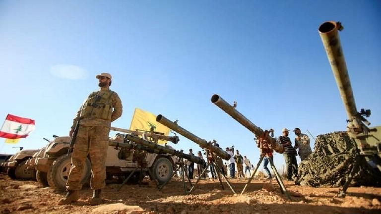 حزب الله يخطط لشن ضربة محسوبة ضد إسرائيل لن تثير حربا ردا على حادث بيروت