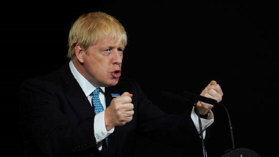 جونسون يخوض أول اختبار انتخابي قد يعرقل خططه لبريكست