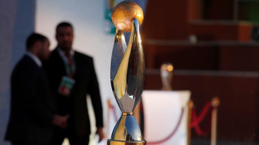 الاتحاد الإفريقي  يصدر بيانا بشأن مصير نهائي دوري الأبطال
