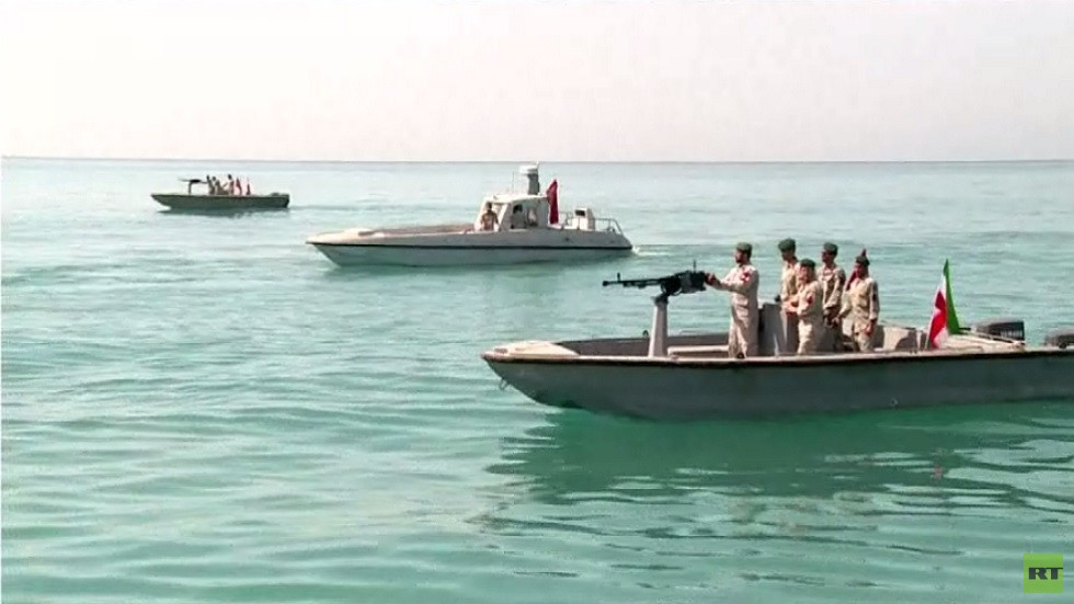 اتفاق أبو ظبي وطهران للتعاون الحدودي