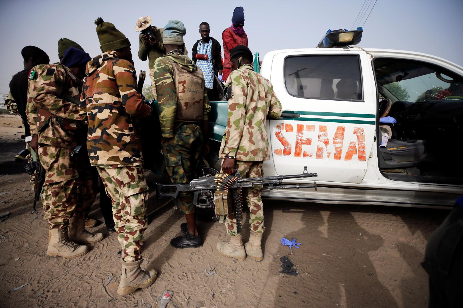 نيجيريا.. أنباء عن دفن آلاف العسكريين من ضحايا هجمات