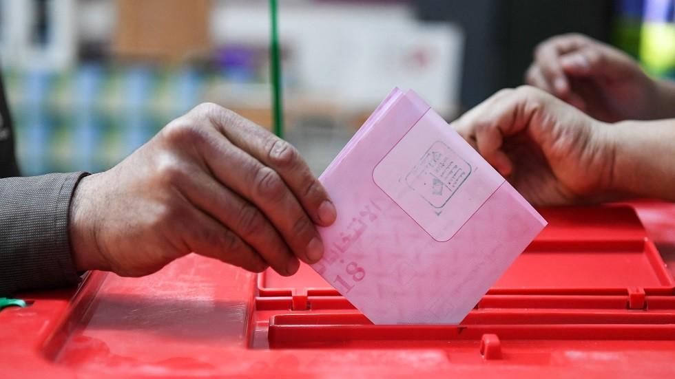 الانتخابات السابقة في تونس - أرشيف