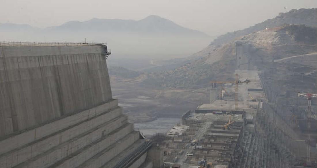 مشروع سد النهضة الإثيوبي